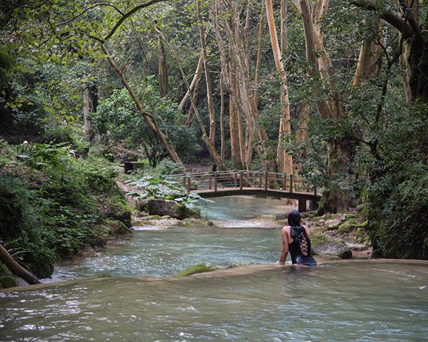 Agua, nuestra fuente de vida y sabiduría